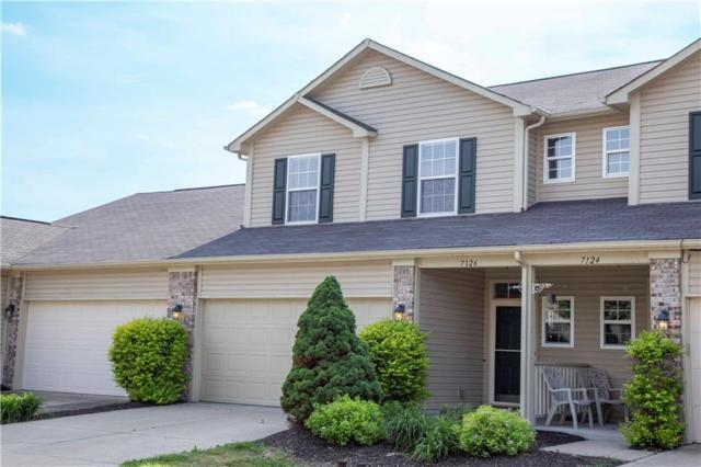 7126 Forrester Lane, Indianapolis, IN 46217 (MLS #21570851) :: The Evelo Team