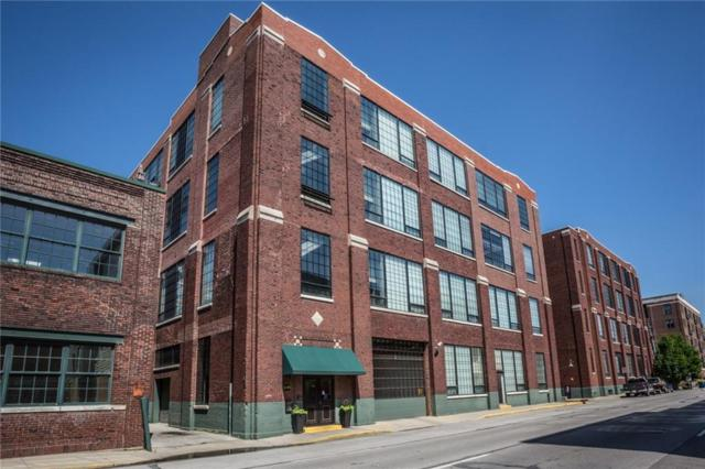 630 N College Avenue #303, Indianapolis, IN 46204 (MLS #21570962) :: Indy Plus Realty Group- Keller Williams