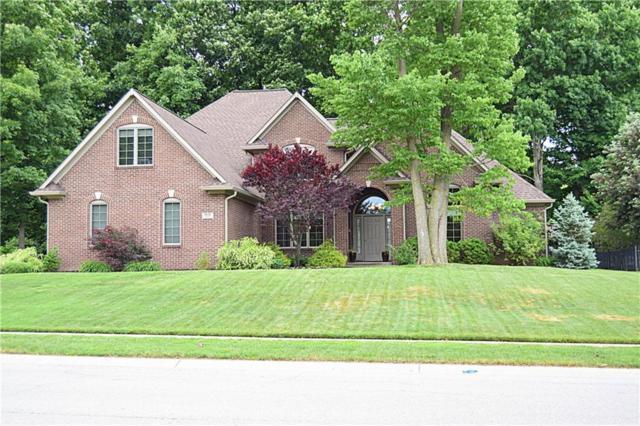 9876 Springstone Road, Mccordsville, IN 46055 (MLS #21571143) :: Indy Plus Realty Group- Keller Williams