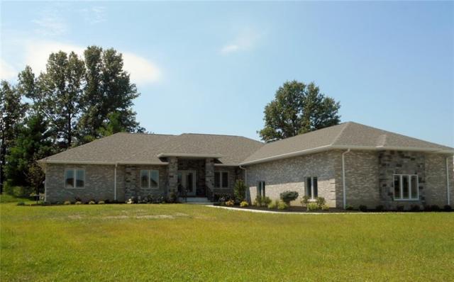 7508 N Landings Trail, Muncie, IN 47303 (MLS #21571173) :: The ORR Home Selling Team