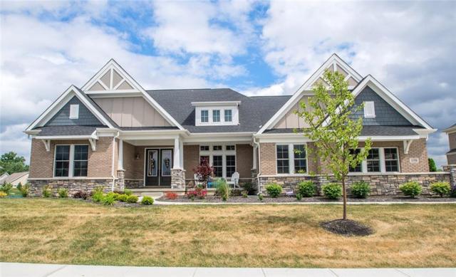11550 Bent Tree Court, Zionsville, IN 46077 (MLS #21571206) :: Indy Plus Realty Group- Keller Williams