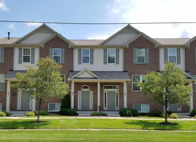 8430 Clayhurst Drive, Indianapolis, IN 46278 (MLS #21571212) :: Indy Scene Real Estate Team
