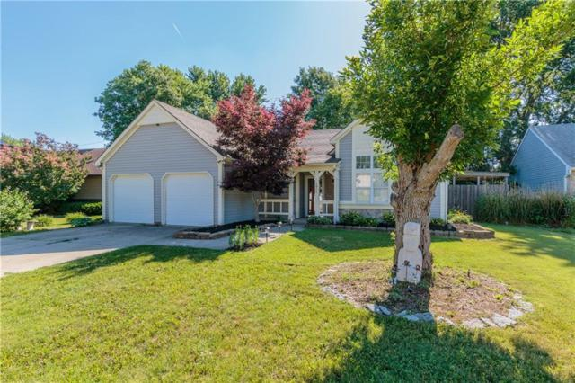 1821 Catalano Drive, Indianapolis, IN 46214 (MLS #21571269) :: Indy Scene Real Estate Team