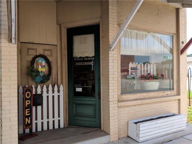 731 Main Street, Clay City, IN 47841 (MLS #21571325) :: Indy Plus Realty Group- Keller Williams