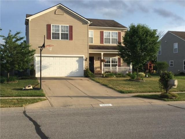 3103 Harvest Grove Lane, Bargersville, IN 46106 (MLS #21571395) :: The Indy Property Source