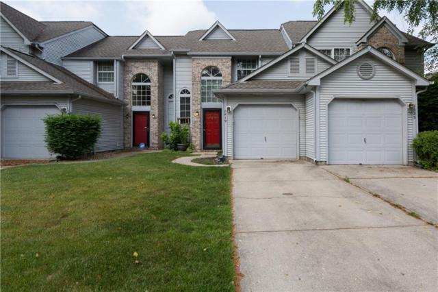 7419 Oceanline Drive, Indianapolis, IN 46214 (MLS #21571421) :: Indy Plus Realty Group- Keller Williams