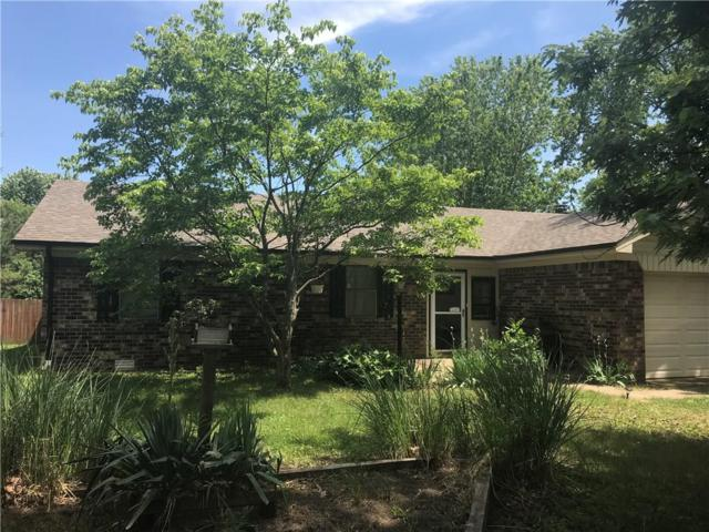 8747 Tracy Drive, Clayton, IN 46118 (MLS #21571482) :: The Indy Property Source