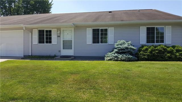3401 Winchester Drive, Indianapolis, IN 46227 (MLS #21571524) :: Indy Scene Real Estate Team