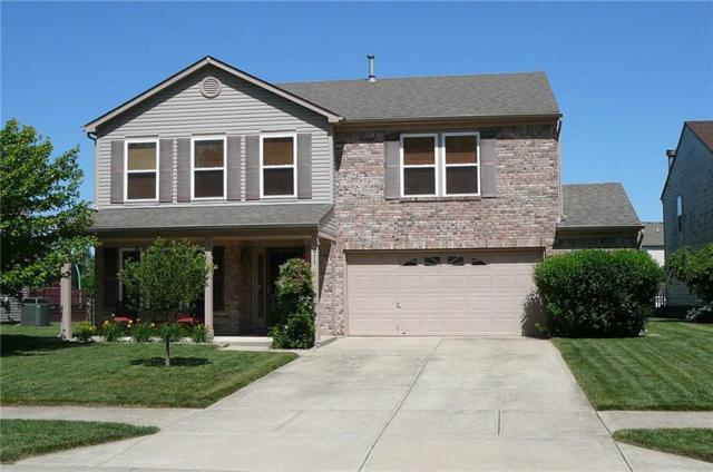 977 Peppermint Court, Greenfield, IN 46140 (MLS #21571552) :: Indy Scene Real Estate Team