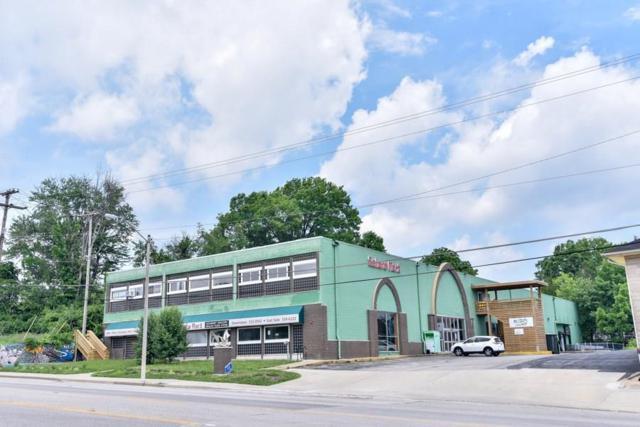 2611 E 3rd Street B-1, Bloomington, IN 47401 (MLS #21571606) :: AR/haus Group Realty