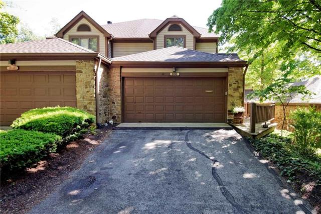 8133 Lower Bay Lane, Indianapolis, IN 46236 (MLS #21571618) :: Indy Scene Real Estate Team