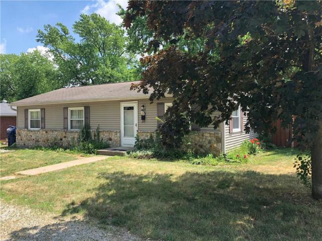 1805 Hannibal Street, Noblesville, IN 46060 (MLS #21571680) :: HergGroup Indianapolis