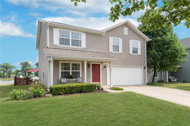 11524 Seabiscuit Drive, Noblesville, IN 46060 (MLS #21571698) :: Heard Real Estate Team