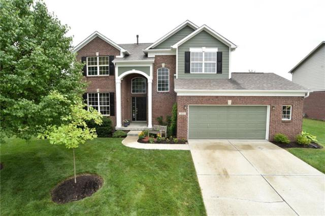 4035 Teague Place, Carmel, IN 46032 (MLS #21571713) :: Heard Real Estate Team