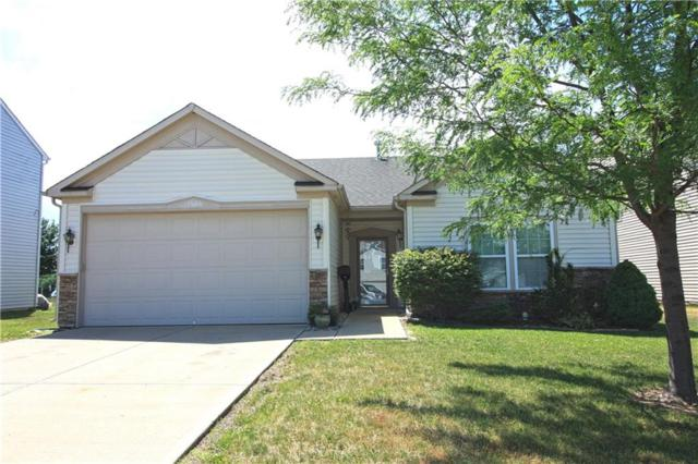 3280 Underwood Drive, Whiteland, IN 46184 (MLS #21571745) :: The Indy Property Source