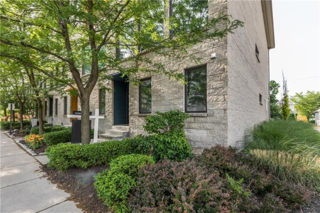 655 E Merrill Street #655, Indianapolis, IN 46203 (MLS #21571766) :: Indy Scene Real Estate Team