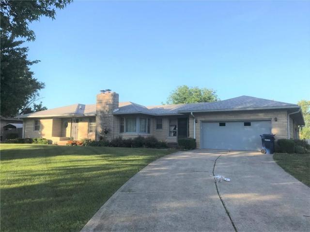 791 S Us Highway 31, Whiteland, IN 46184 (MLS #21571803) :: The Indy Property Source