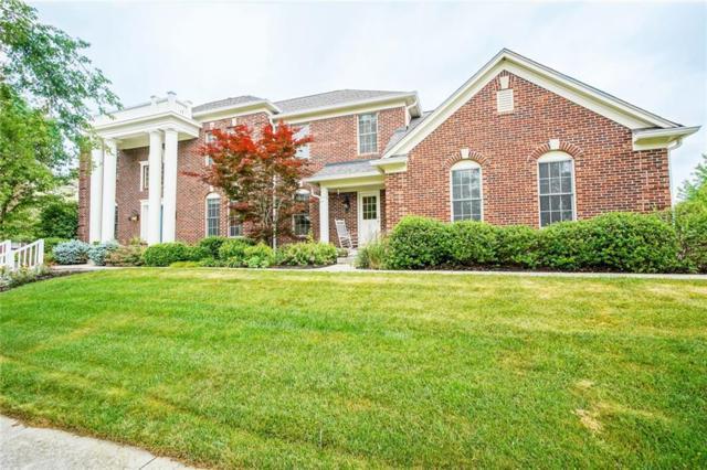 1752 Halifax Street, Carmel, IN 46032 (MLS #21571830) :: Indy Scene Real Estate Team