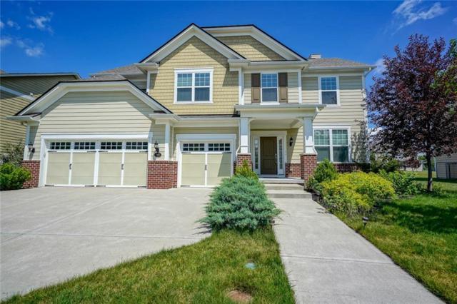 12685 Brandenburg Drive, Carmel, IN 46032 (MLS #21571833) :: Indy Scene Real Estate Team