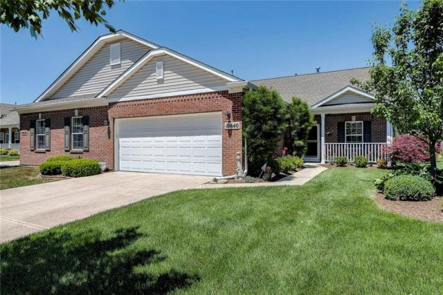 10640 Medinah Drive, Indianapolis, IN 46234 (MLS #21571839) :: Indy Scene Real Estate Team