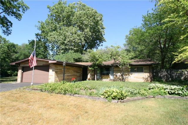 7127 Williams Creek Drive, Indianapolis, IN 46240 (MLS #21571876) :: Indy Plus Realty Group- Keller Williams