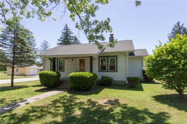 12109 Broadway Street, Indianapolis, IN 46236 (MLS #21571881) :: HergGroup Indianapolis
