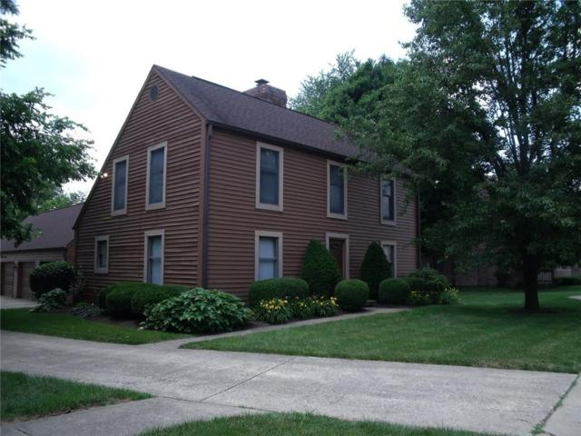 6396 Persimmon Pass, Plainfield, IN 46168 (MLS #21571945) :: The Indy Property Source