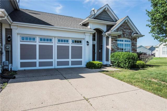 538 Greenwood Trace Drive, Whiteland, IN 46184 (MLS #21571980) :: Indy Scene Real Estate Team