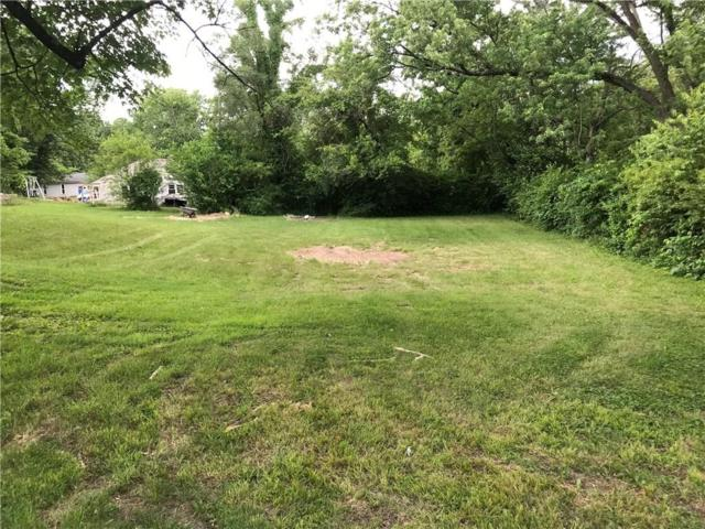 618 W Mill Street, Danville, IN 46122 (MLS #21572008) :: The Indy Property Source