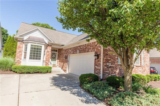 8166 Gwinnett Place, Indianapolis, IN 46250 (MLS #21572052) :: Indy Scene Real Estate Team