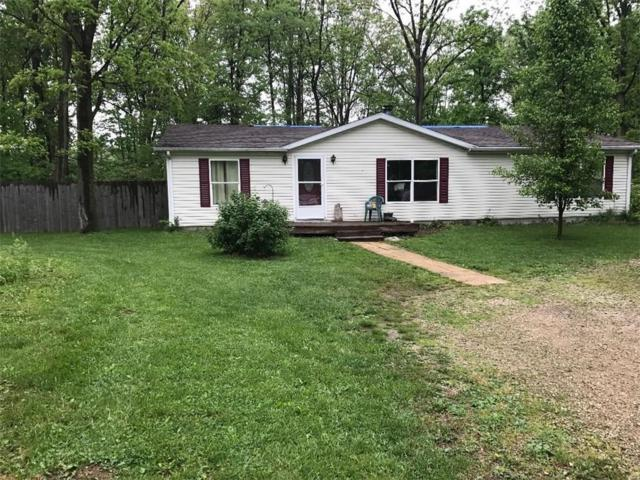 9000 E County Road 25 S, Selma, IN 47383 (MLS #21572064) :: The ORR Home Selling Team