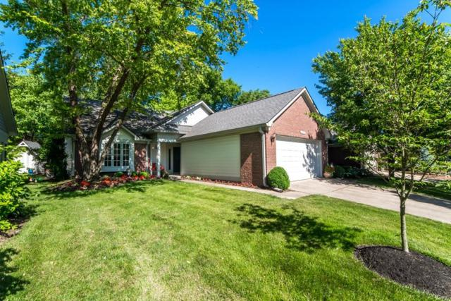 7860 Clearwater Parkway, Indianapolis, IN 46240 (MLS #21572096) :: FC Tucker Company