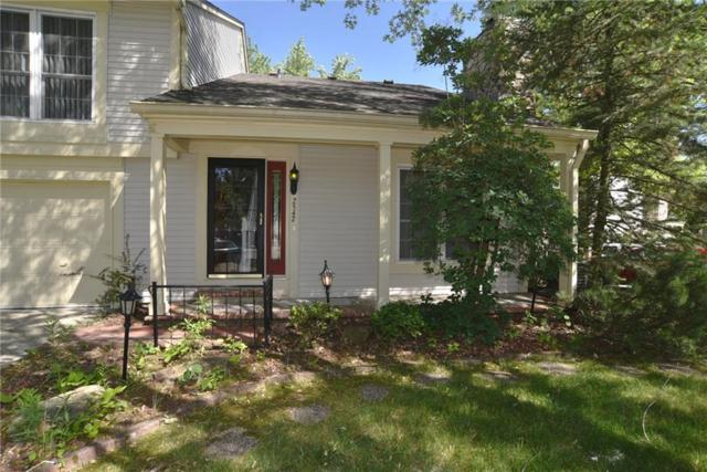 2547 Chaseway Court, Indianapolis, IN 46268 (MLS #21572126) :: The ORR Home Selling Team