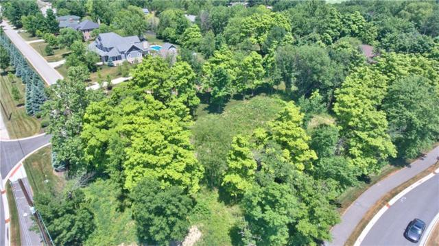 10645 Towne Road, Carmel, IN 46032 (MLS #21572316) :: Mike Price Realty Team - RE/MAX Centerstone