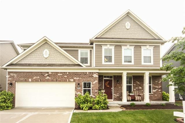 15728 Millwood Drive, Noblesville, IN 46060 (MLS #21572617) :: Indy Scene Real Estate Team