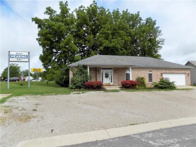 102 Northfield Drive, Bainbridge, IN 46105 (MLS #21572631) :: Indy Scene Real Estate Team