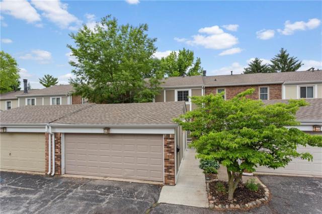 156 Aspen Way, Carmel, IN 46032 (MLS #21572686) :: Indy Scene Real Estate Team