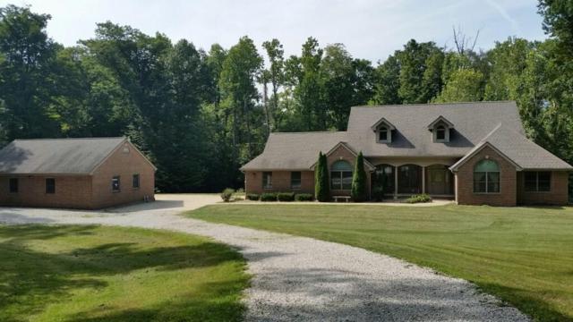 8081 N Country Way, Martinsville, IN 46151 (MLS #21572769) :: Indy Plus Realty Group- Keller Williams