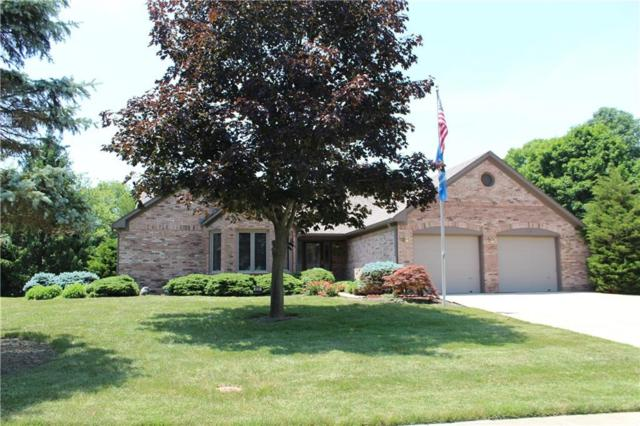 6638 N Oakland Avenue, Indianapolis, IN 46220 (MLS #21572773) :: Indy Scene Real Estate Team