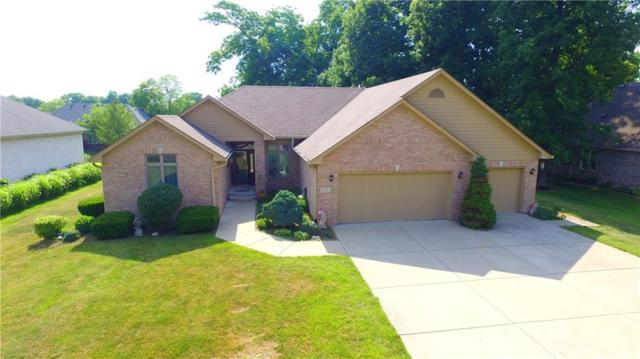 650 S Sawmill Road, Whiteland, IN 46184 (MLS #21572811) :: The Indy Property Source