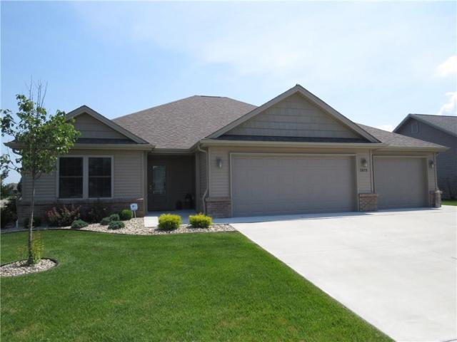 1873 Buckthorn Drive, Columbus, IN 47201 (MLS #21572889) :: AR/haus Group Realty