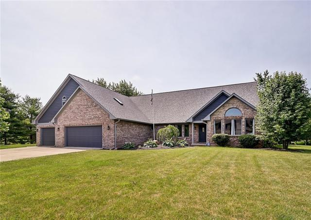 1171 Waterford Drive, Avon, IN 46123 (MLS #21573046) :: The Indy Property Source