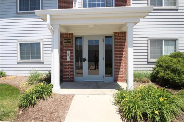8232 Glenwillow Lane #101, Indianapolis, IN 46278 (MLS #21573083) :: Indy Scene Real Estate Team