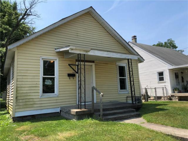 1525 W 5th Street, Anderson, IN 46016 (MLS #21573224) :: Mike Price Realty Team - RE/MAX Centerstone