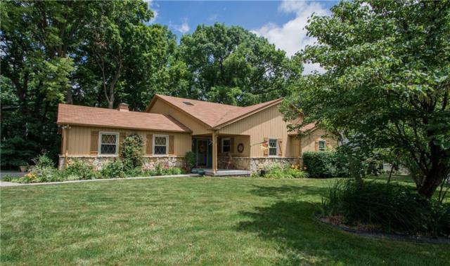 500 Tamarack Lane, Noblesville, IN 46062 (MLS #21573241) :: Heard Real Estate Team