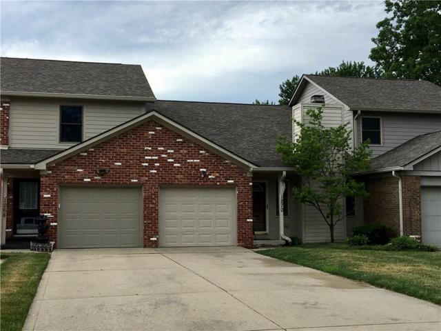 1270 Timber Creek Lane, Greenwood, IN 46142 (MLS #21573279) :: Indy Plus Realty Group- Keller Williams