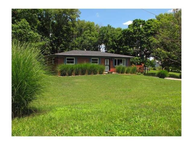 8468 E Hadley Road, Camby, IN 46113 (MLS #21573290) :: The Indy Property Source