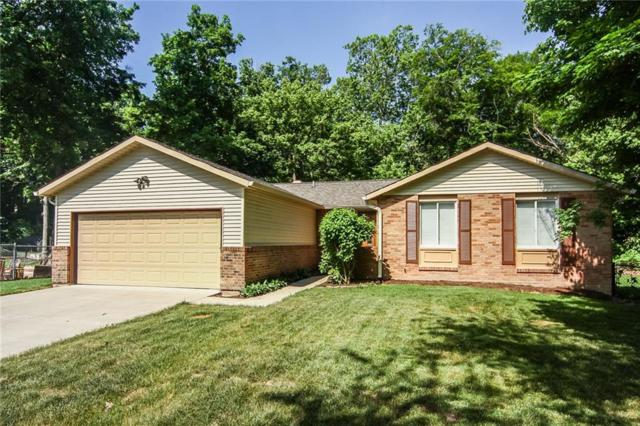 9016 Knights Court, Indianapolis, IN 46250 (MLS #21573328) :: Heard Real Estate Team