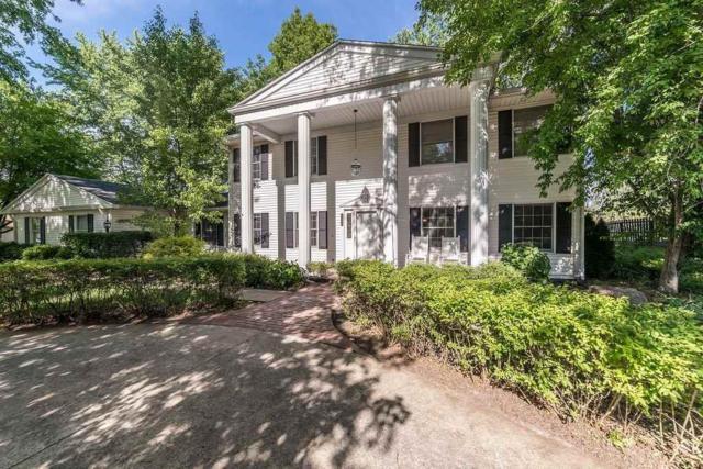8504 N Tahoe Drive, Muncie, IN 47303 (MLS #21573333) :: Indy Scene Real Estate Team