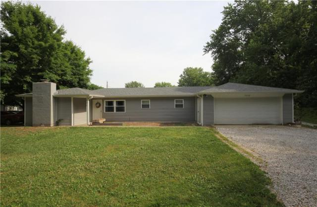 5850 E Lambert Lane, Camby, IN 46113 (MLS #21573367) :: Indy Plus Realty Group- Keller Williams